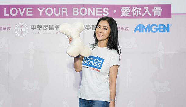 60歲的陳美鳳到底做對了什麼,讓骨齡只有30歲?