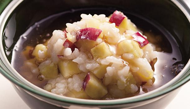 《料理好食譜》防癌、排毒的地瓜拌飯
