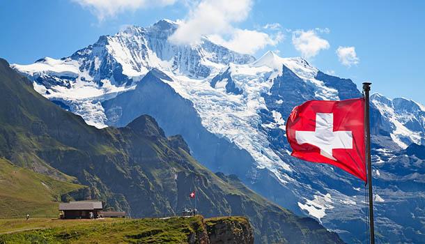 世界滑雪勝地!冬天,一定要去瑞士滑雪的13個理由