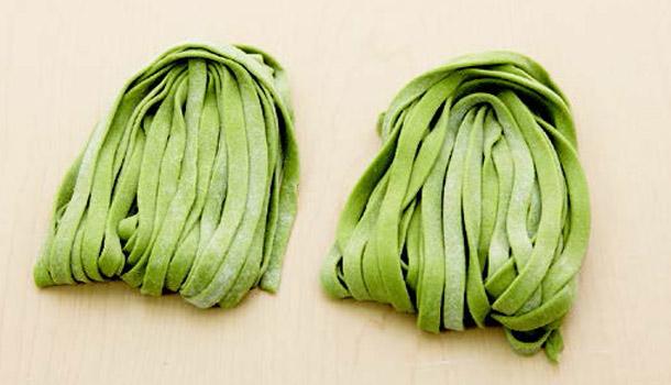 《料理好食譜》蔬菜麵條
