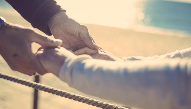 鄧惠文/從不完美中,找到美!愛自己,婚姻才幸福!