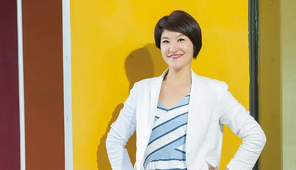 理財專家夏韻芬/ 慢下來過日子, 人生中場最值得的投資