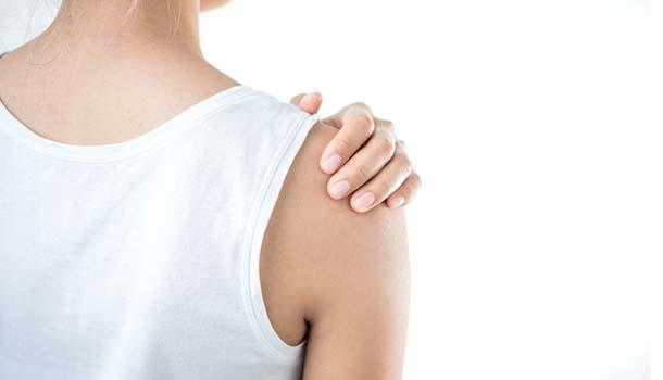 紓壓/肩膀卡卡不舒服?唐幼馨教你簡單1招去痠痛