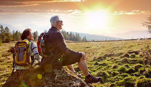 退休後擁有八萬小時的第二人生,你想做些什麼呢?