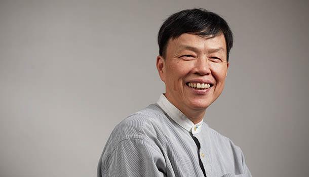 翻轉百歲/王小棣:人生是場赴宴,傳承是我的使命
