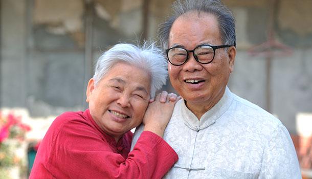 翻轉百歲/張弘:我不孤單,我有超過1600位老伴