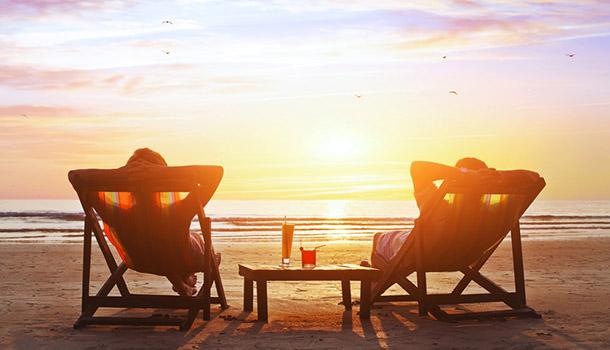 給50歲退休新鮮人!經營快樂第二人生的7大祕訣