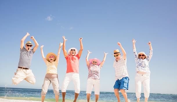 大人來表態|橘色世代的大人:隨緣、<span>樂活</span>、還想做更多