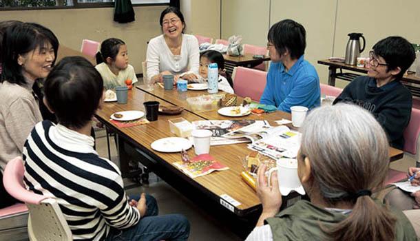 連結多世代交流!讓心靈找到歸宿的「日本生活俱樂部」