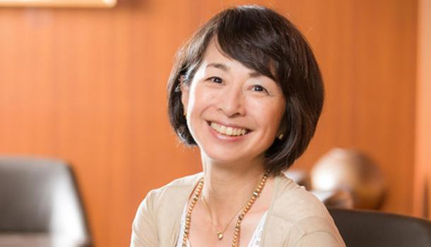 日本作家阿川佐和子:人生沒有腳本,63歲也能幸福出嫁