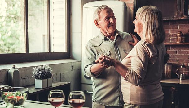 有情有慾別害羞!「性」致盎然,健康大人的幸福指標