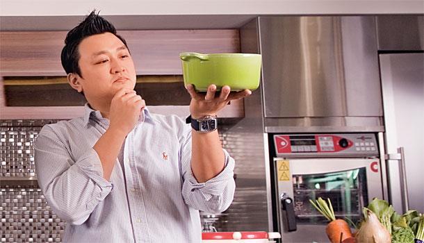 王辅立-一只锅,简单炖煮丰富好滋味