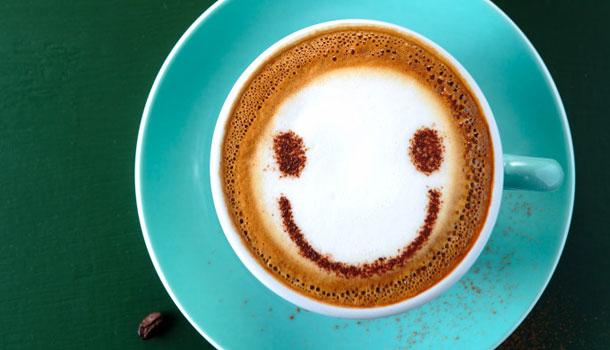 打破你对咖啡的迷思