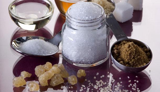 10个对糖的误解