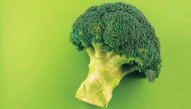 冷冻蔬果营养不流失-