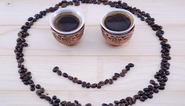 咖啡不致癌,還可護眼睛