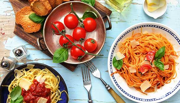 舌尖上的骗局/健康的食物比较难吃?为什么义大利人吃不胖?