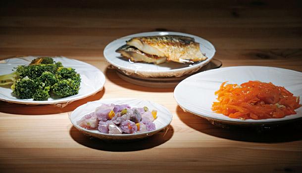 保鮮膜即使不加熱 包這些食物可能也有害