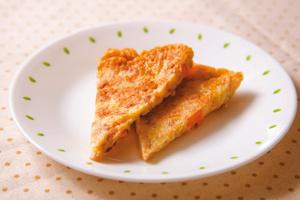 達人食譜 挑戰孩子厭惡的食物─蔬菜篇