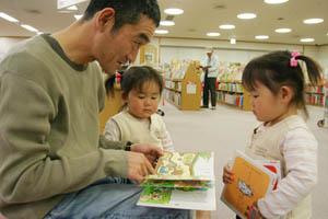 張淑瓊:給爸爸的專屬親子書單