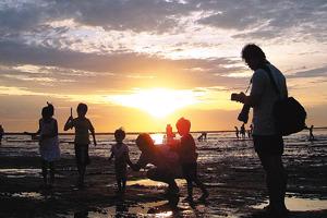 漁港親子遊:西海岸.新竹漁港&梧棲漁港