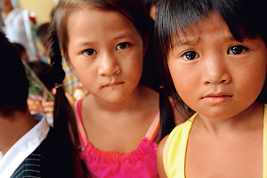 轉變心境,讓世界愈來愈「合身」─《西貢小子》閱讀課