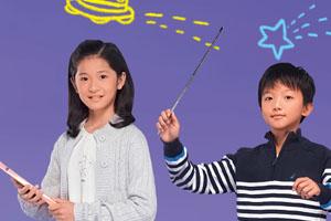 自己英文不好,怎麼教孩子英文?