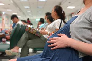 懷孕期間完全不可吃藥嗎?