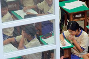 十二年國教進展:「超額比序」究竟在比什麼?