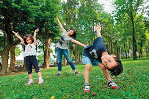 身體農民曆:立夏養好心 小滿健脾胃
