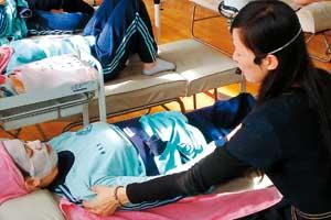 十二年國教衝擊:崇林國中技藝教育 在實作中找到動力