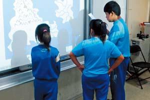 「學習共同體」迴響:我的教學小革命