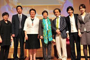 日教育大師佐藤學 分享對台灣的三個觀察