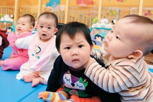 幼托整合後  認識5大幼教體系