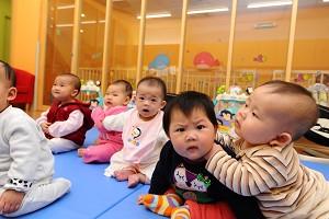 寶寶「上學去」 爸媽必讀的7個變化