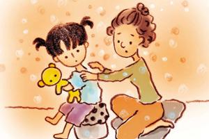 照顧兒童皮膚關鍵問答─疾病篇