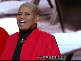TEDxTaipei│Rita Pierson:每個孩子都需要一個冠軍寶座