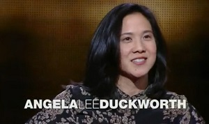 TED Talks│Angela Lee Duckworth:成功的要訣