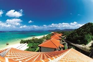 石垣島‧Club Med度假村 在南國的白沙與海浪聲中漫步