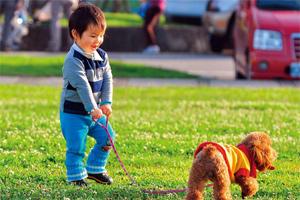 養寵物 學習尊重生命
