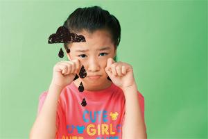 關心「輕一點」 孩子更能自我悅納