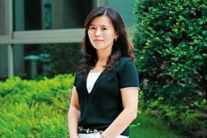 國中現場老師吳韻宇:閱讀是寧靜革命,不需一夕改變