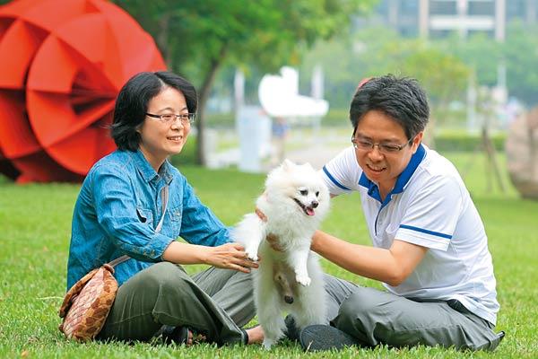 鄧惠文:老公最在意的3種幸福