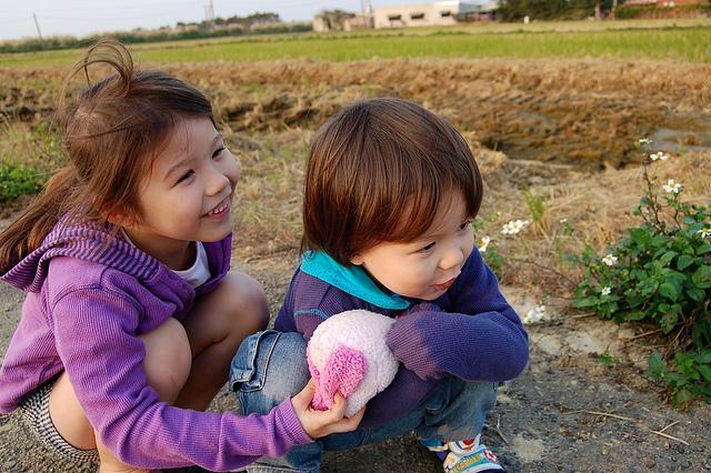 姜小魚:孩子不需要完美