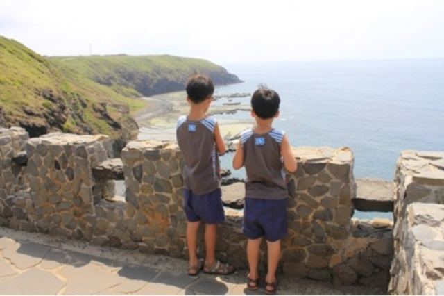 Sama:獨立與尊重:帶孩子旅行的省思