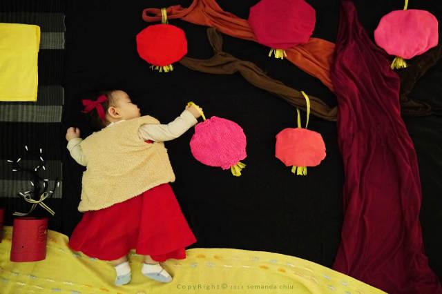 小千千媽咪:為什麼元宵節要猜燈謎?