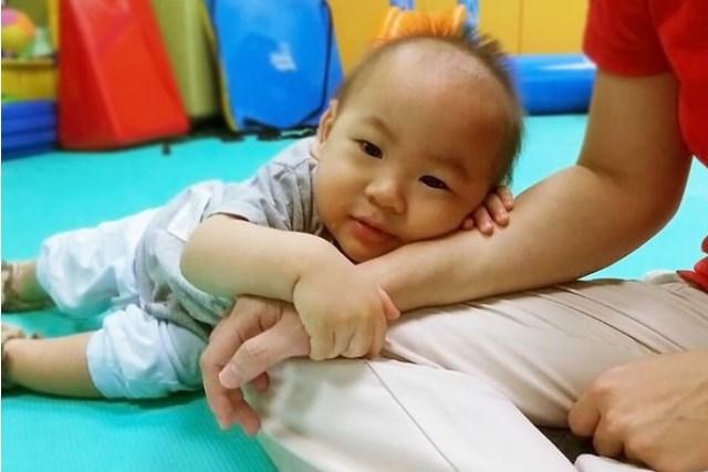 王宏哲:寶寶愛黏人,媽媽快抓狂—談寶寶分離焦慮