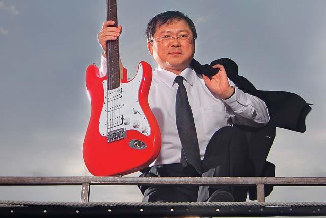 國教司長楊昌裕:中等生的路更海闊天空