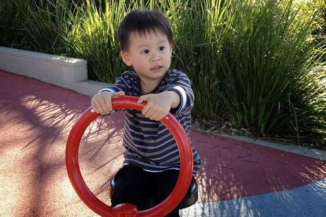 Lola:澳洲幼稚園教育心法-玩中學,學中玩