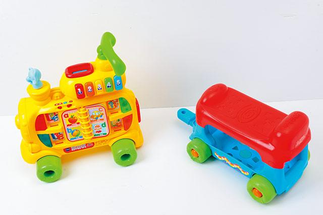 建構式玩具,寶寶玩出大能力